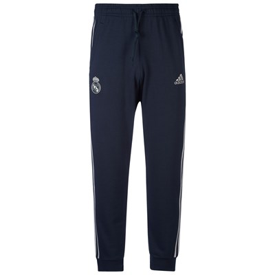 Real Madrid Training Sweat Pant - Dark Grey