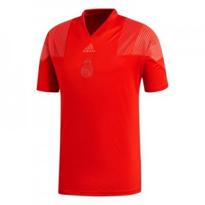 Real Madrid T-Shirt - Red