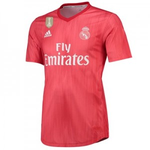 Real Madrid Third Authentic Shirt 2018-19