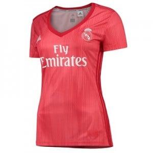 Real Madrid Third Shirt 2018-19 - Womens