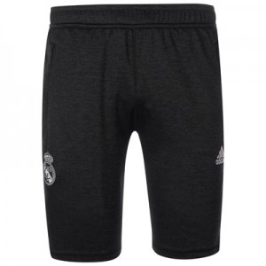Real Madrid Short - Black
