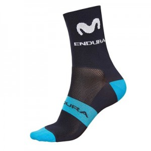Movistar Team Race Sock 2018