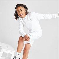 McKenzie Essential Crew Sweatshirt Junior - White - Kids