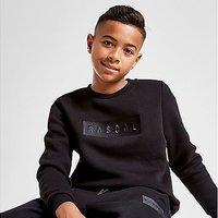 Rascal Acrux Sweatshirt Junior - Black - Kids