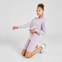 Sonneti Girls' Essential Cycle Shorts Junior - Purple - Kids