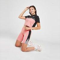 McKenzie Girls' Jada Cycle Shorts Junior - Pink - Kids