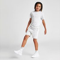 McKenzie Adley Poly Shorts Junior - Grey - Kids