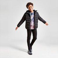 Sonneti Lockdown Jacket Junior - Black - Kids