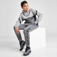 Sonneti Russi Track Pants Junior - Grey - Kids