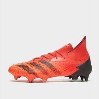 adidas Meteorite Predator Freak .1 SG - Red