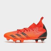adidas Meteorite Predator Freak .3 SG - Red
