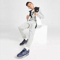 Nike Hybrid Fleece Joggers Junior - Dark Grey Heather - Kids