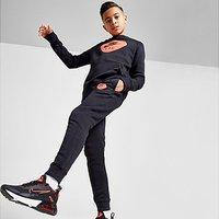 Nike Liverpool FC Joggers Junior - Black