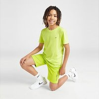 Tommy Hilfiger Essential French Terry Shorts Junior - Green - Kids