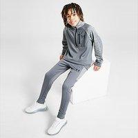 Under Armour UA Armour Fleece Track Pants Junior - Grey - Kids