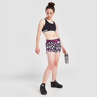 Under Armour Girls' Fitness Play Up Shorts Junior - Multi Coloured - Kids