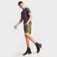 Under Armour Stunt Shorts Junior - Green - Kids