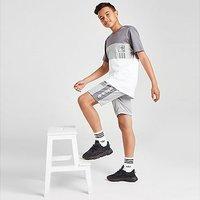 adidas Originals ID96 Shorts Junior - Grey - Kids