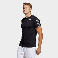adidas Primeblue AEROREADY 3-Stripes Slim T-Shirt - Black