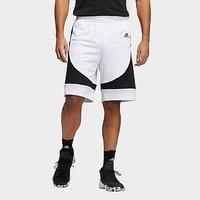 adidas N3XT L3V3L Prime Shorts - White