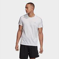 adidas Own the Run T-Shirt - White