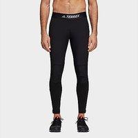 adidas Agravic Trail Running Tights - Black
