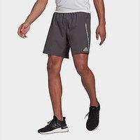 adidas Saturday Shorts - Grey Six