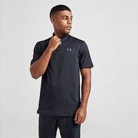 Under Armour Golf Polo Shirt - Black