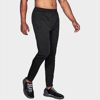 Under Armour Sportstyle Pique Track Pants - Black