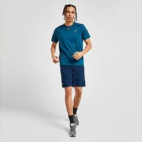 Under Armour Graphic Woven Shorts - Blue