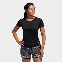 adidas Run It T-Shirt - Black