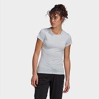 adidas Tivid T-Shirt - Halo Blue