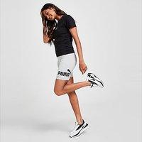 Puma Core Cycle Shorts - Grey
