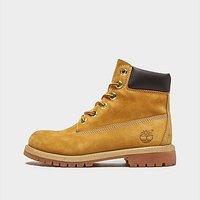 Timberland 6 Inch Boot Junior - Brown - Kids