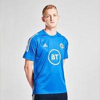 adidas Northern Ireland Condivo 20 Training Shirt - Blue - Mens