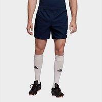 adidas 3-Stripes Shorts - Collegiate Navy  - Mens