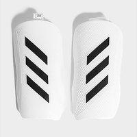 adidas Tiro Club Shin Guards - White