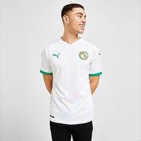 Puma Senegal 2020 Home Shirt - White - Mens