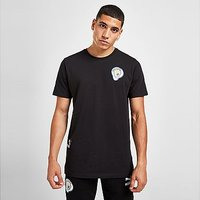 Puma Manchester City Madchester Graphic T-Shirt - Black - Mens