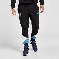Puma Olympique Marseille Culture Joggers - Black - Mens