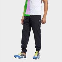 Reebok Training Essentials Woven Cuffed Pants - Black - Mens