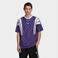 adidas Originals France Jersey - Multicolor - Mens