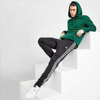 adidas Originals Superstar Joggers - Black  - Mens
