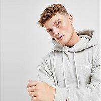 Levis Essential Hoodie - Grey - Mens