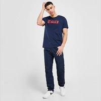 Levis 501 Straight Jeans - Blue - Mens