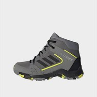 adidas Terrex Hyperhiker Hiking Shoes - Grey Four