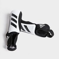 adidas Tiro Match Shin Guards Junior - White