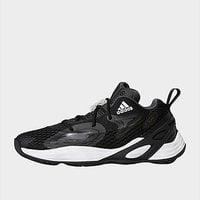 adidas Exhibit A Shoes - Core Black