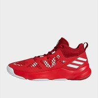 adidas Pro N3XT 2021 Shoes - Scarlet