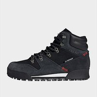 adidas Terrex Snowpitch COLD.RDY Hiking Shoes - Core Black  - Mens